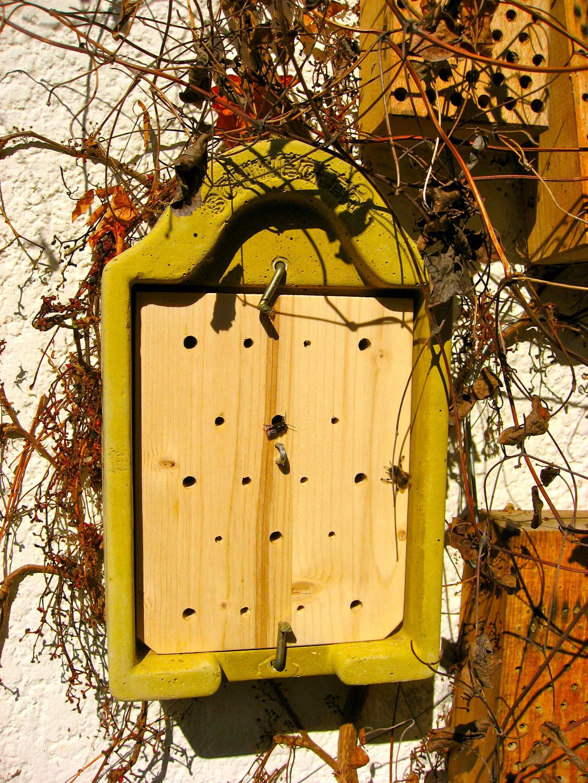 schwegler insektenhotel zum beobachten vogel und naturschutzprodukte einfach online kaufen. Black Bedroom Furniture Sets. Home Design Ideas