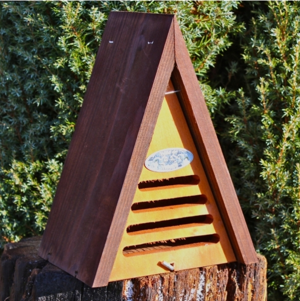 marienk ferhaus selber bauen mit bauanleitung vogel und naturschutzprodukte einfach online kaufen. Black Bedroom Furniture Sets. Home Design Ideas