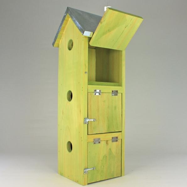 hilfreiche tipps zum reinigen der nistk sten vogel und. Black Bedroom Furniture Sets. Home Design Ideas