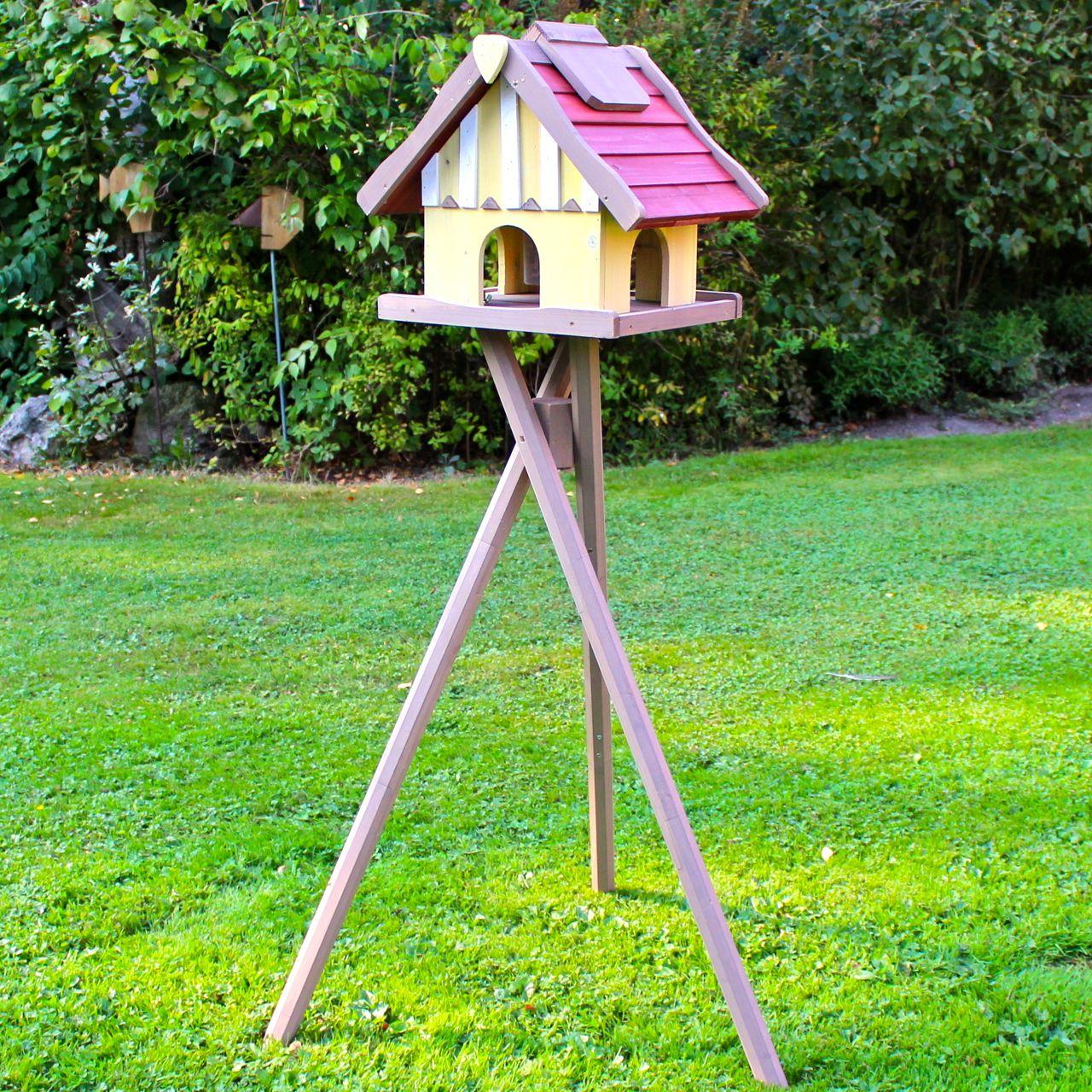 futterhaus norwegen vogelhaus vogel und. Black Bedroom Furniture Sets. Home Design Ideas
