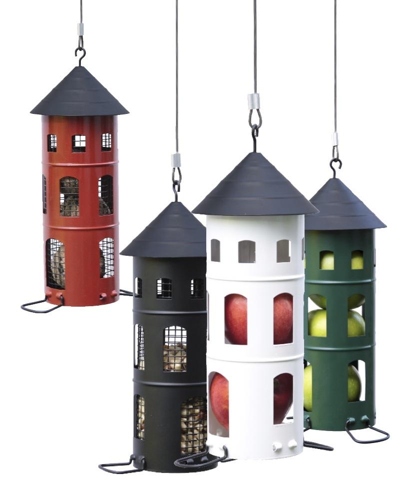 wildlife garden schwedisches design f r eine nat rliche umgebung vogel und. Black Bedroom Furniture Sets. Home Design Ideas