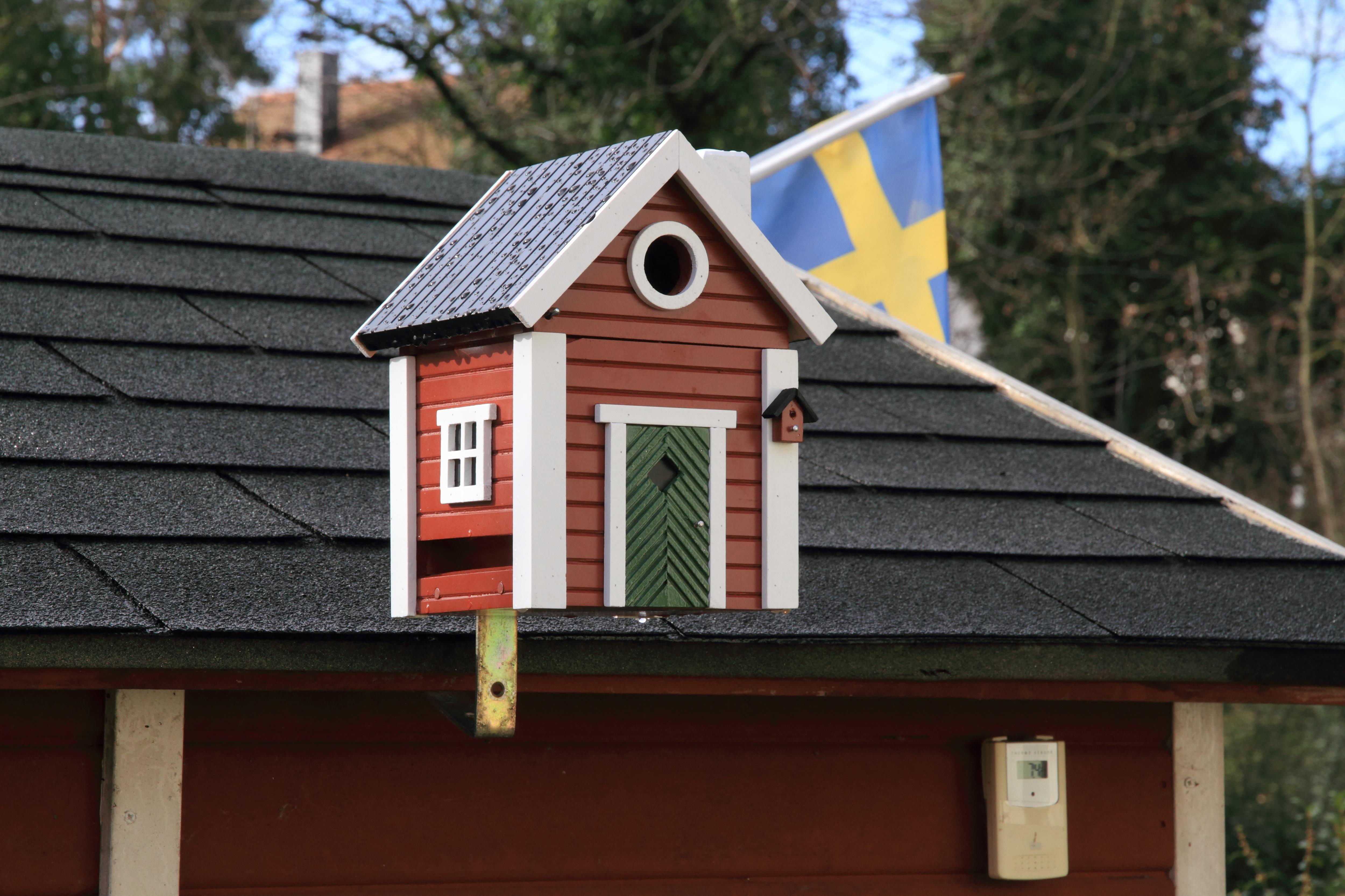 fotos unserer kunden vogel und naturschutzprodukte. Black Bedroom Furniture Sets. Home Design Ideas