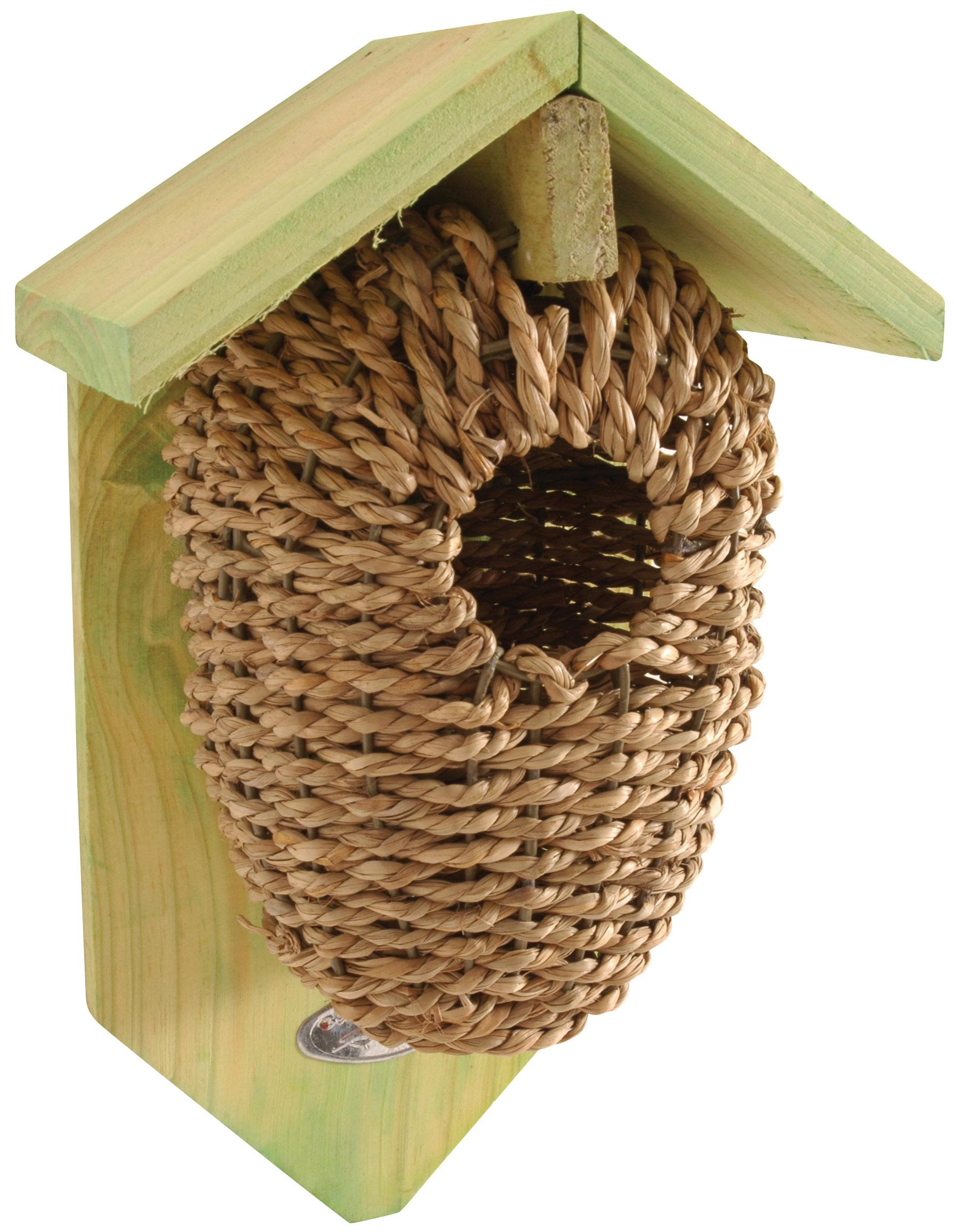 Nestbeutel Seegras Zaunkonig Vogel Und Naturschutzprodukte
