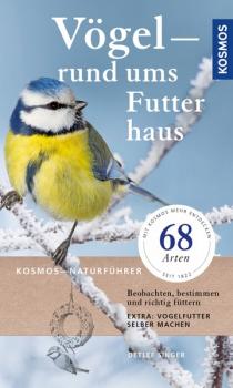 Futterspender, Futterplatz und Vogelfutterhaus - Vogel- und ...