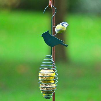 kleiner vogel lothar futterplatz meisenkn del vogel und naturschutzprodukte einfach online kaufen. Black Bedroom Furniture Sets. Home Design Ideas