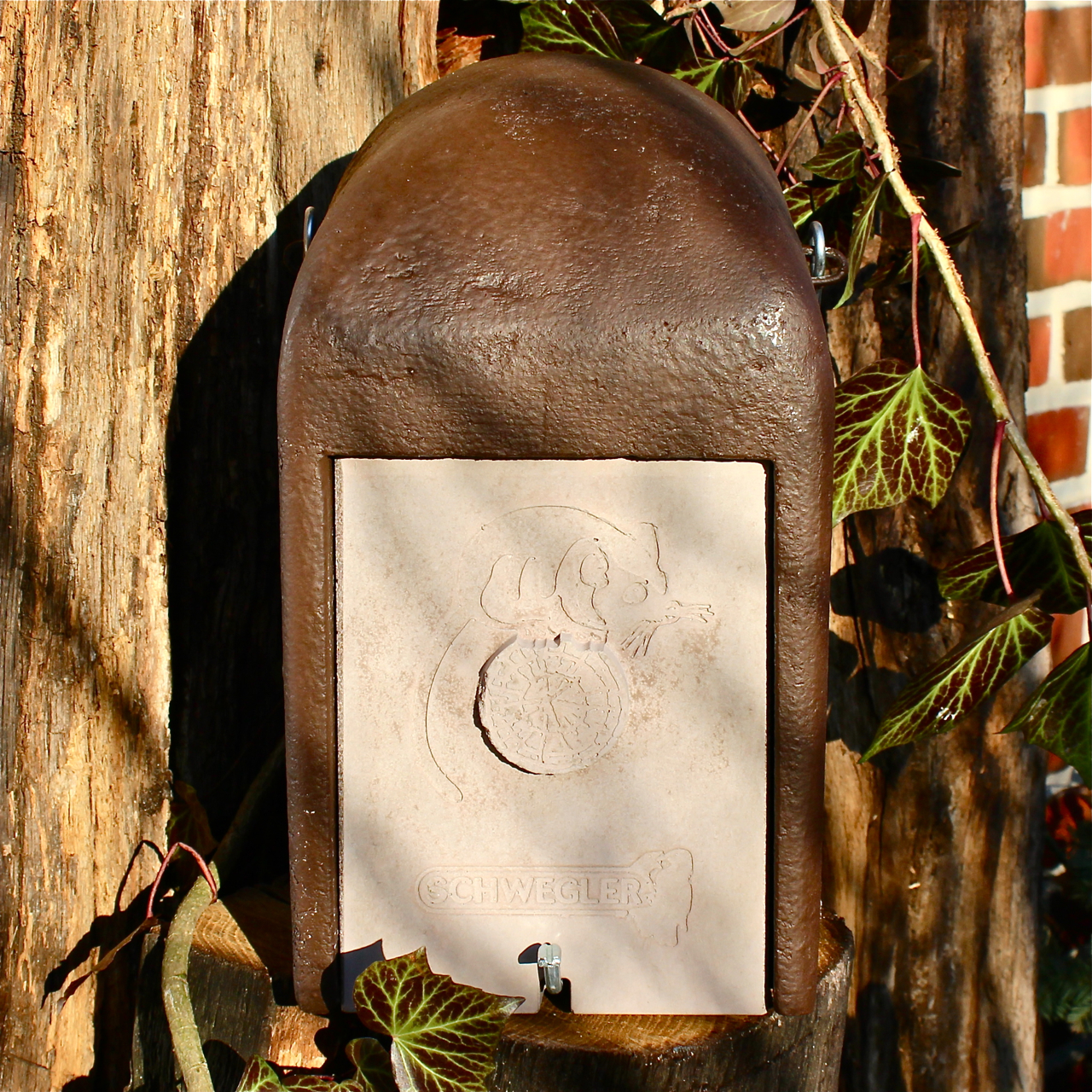 schwegler schläferkobel haselmauskobel siebenschläferkobel - vogel