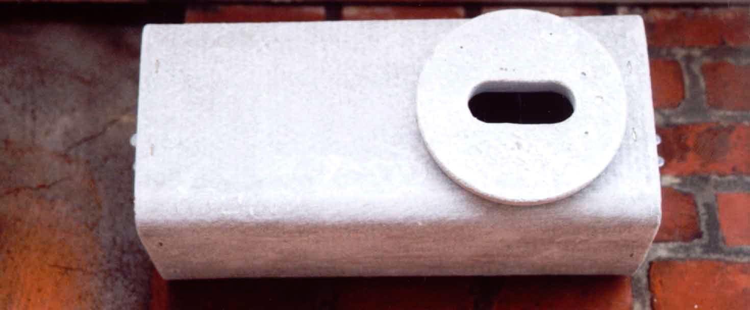 C-Charakteristik 16A GE Leitungsschutzschalter 2-polig 1 TE EPC 611 692.704 GE 230V C 16 6kA