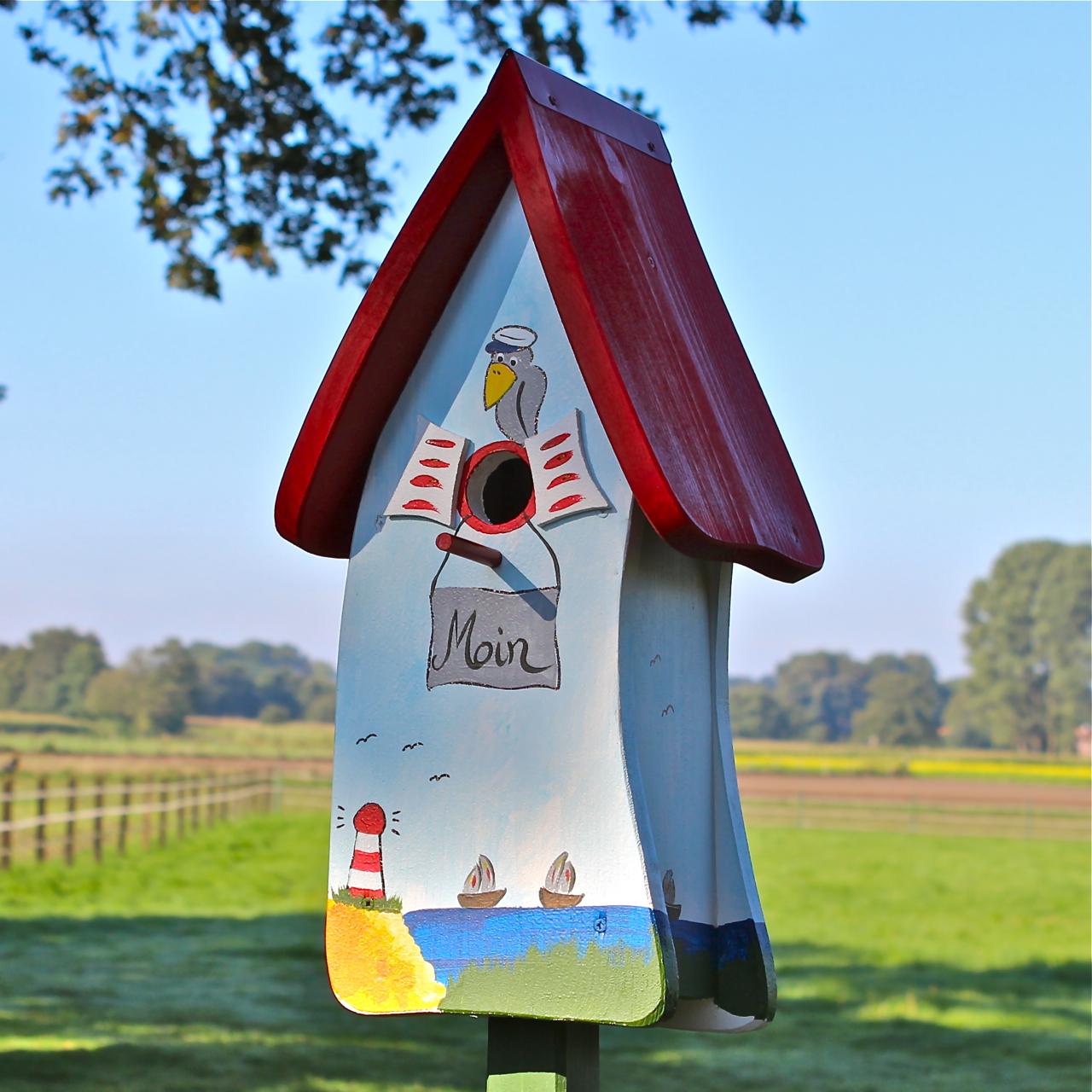vogelvilla moin nistkasten vogel und naturschutzprodukte einfach online kaufen. Black Bedroom Furniture Sets. Home Design Ideas