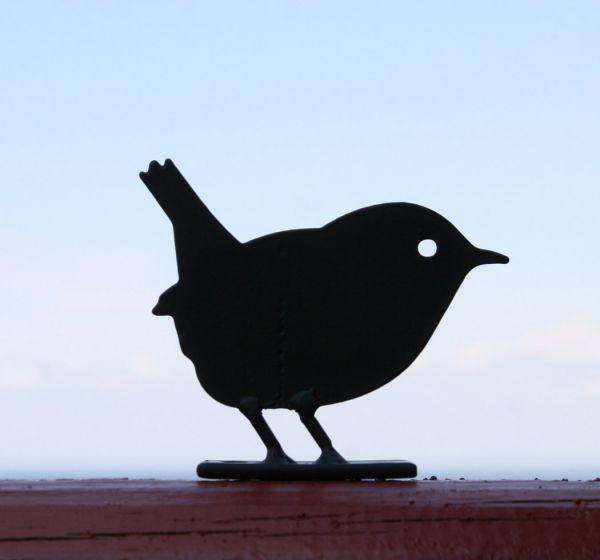 silhouette zaunk nig vogel und naturschutzprodukte. Black Bedroom Furniture Sets. Home Design Ideas