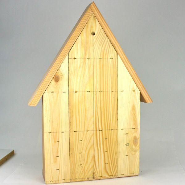 insektenhotel vom nabu empfohlen vogel und. Black Bedroom Furniture Sets. Home Design Ideas