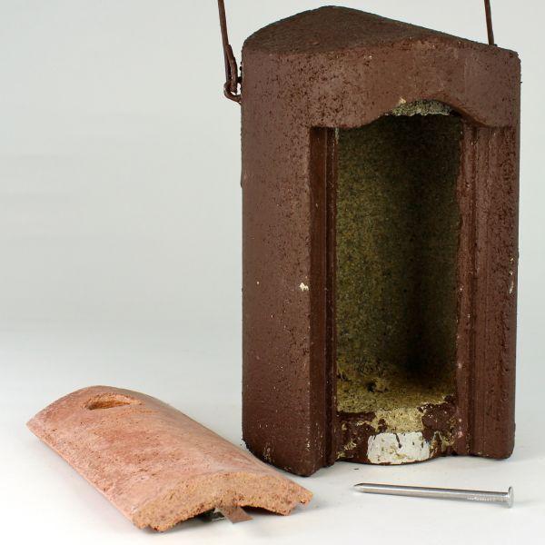 schwegler nisth hle 1b 26 mm vogelhaus nistkasten. Black Bedroom Furniture Sets. Home Design Ideas